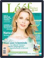 Lééf (Digital) Subscription October 10th, 2013 Issue
