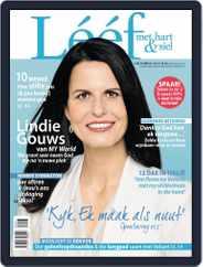Lééf (Digital) Subscription September 15th, 2013 Issue