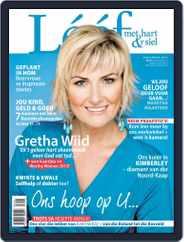 Lééf (Digital) Subscription July 12th, 2013 Issue