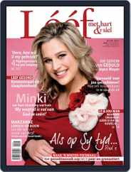 Lééf (Digital) Subscription June 16th, 2013 Issue