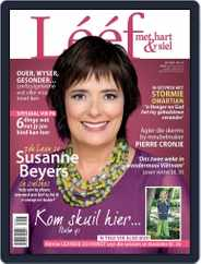 Lééf (Digital) Subscription May 12th, 2013 Issue