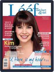 Lééf (Digital) Subscription December 10th, 2012 Issue