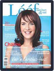Lééf (Digital) Subscription November 11th, 2012 Issue