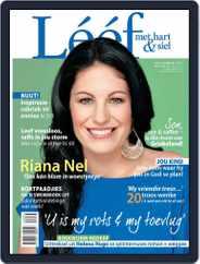 Lééf (Digital) Subscription October 15th, 2012 Issue