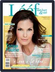 Lééf (Digital) Subscription August 14th, 2012 Issue