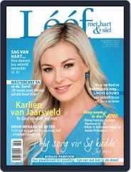Lééf (Digital) Subscription July 16th, 2012 Issue