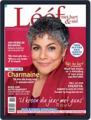 Lééf (Digital) Subscription June 10th, 2012 Issue