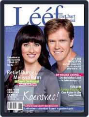 Lééf (Digital) Subscription May 13th, 2012 Issue