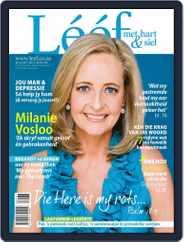 Lééf (Digital) Subscription February 13th, 2012 Issue