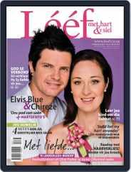 Lééf (Digital) Subscription January 15th, 2012 Issue