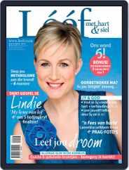 Lééf (Digital) Subscription September 13th, 2011 Issue