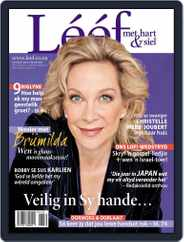 Lééf (Digital) Subscription May 15th, 2011 Issue