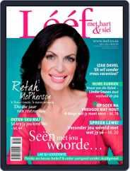 Lééf (Digital) Subscription April 17th, 2011 Issue