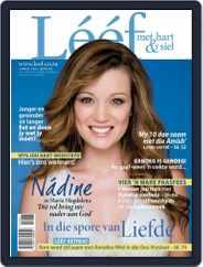 Lééf (Digital) Subscription March 23rd, 2011 Issue