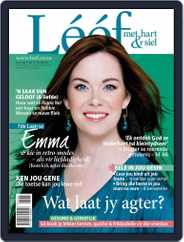 Lééf (Digital) Subscription February 11th, 2011 Issue