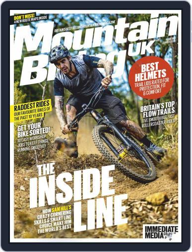 Mountain Biking UK (Digital) June 2nd, 2020 Issue Cover