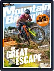 Mountain Biking UK (Digital) Subscription June 1st, 2020 Issue