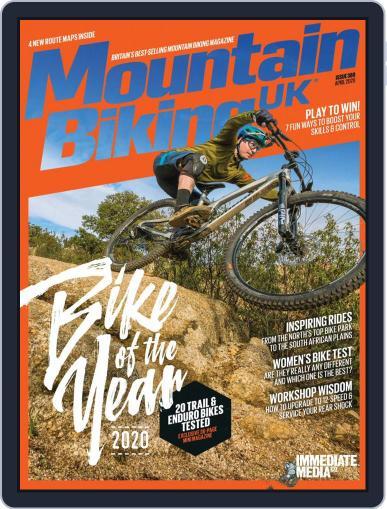 Mountain Biking UK (Digital) April 1st, 2020 Issue Cover