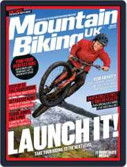 Mountain Biking UK (Digital) Subscription March 1st, 2020 Issue