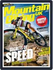 Mountain Biking UK (Digital) Subscription February 1st, 2020 Issue