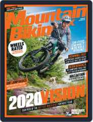 Mountain Biking UK (Digital) Subscription October 1st, 2019 Issue