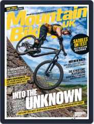 Mountain Biking UK (Digital) Subscription September 1st, 2019 Issue