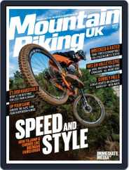 Mountain Biking UK (Digital) Subscription July 1st, 2019 Issue