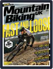 Mountain Biking UK (Digital) Subscription June 1st, 2019 Issue