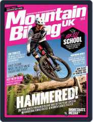 Mountain Biking UK (Digital) Subscription April 1st, 2019 Issue