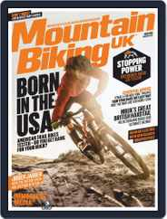 Mountain Biking UK (Digital) Subscription March 1st, 2019 Issue