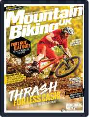 Mountain Biking UK (Digital) Subscription December 1st, 2018 Issue