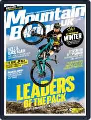 Mountain Biking UK (Digital) Subscription November 1st, 2018 Issue