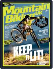 Mountain Biking UK (Digital) Subscription October 1st, 2018 Issue