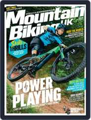 Mountain Biking UK (Digital) Subscription September 1st, 2018 Issue