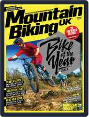 Mountain Biking UK (Digital) Subscription May 1st, 2018 Issue