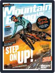 Mountain Biking UK (Digital) Subscription April 1st, 2018 Issue