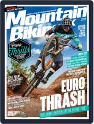Mountain Biking UK (Digital) Subscription March 1st, 2018 Issue