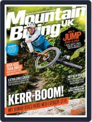 Mountain Biking UK (Digital) Subscription August 1st, 2017 Issue