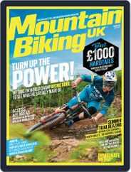 Mountain Biking UK (Digital) Subscription July 1st, 2017 Issue