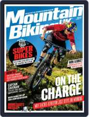 Mountain Biking UK (Digital) Subscription June 15th, 2017 Issue