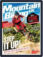 Mountain Biking UK (Digital) Subscription May 1st, 2017 Issue