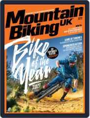 Mountain Biking UK (Digital) Subscription March 29th, 2017 Issue