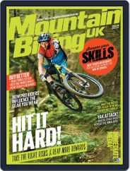 Mountain Biking UK (Digital) Subscription March 1st, 2017 Issue