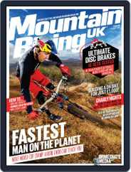 Mountain Biking UK (Digital) Subscription February 1st, 2017 Issue