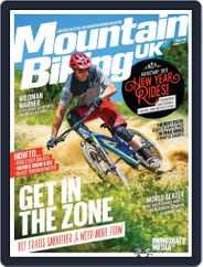 Mountain Biking UK (Digital) Subscription January 1st, 2017 Issue