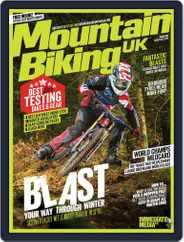 Mountain Biking UK (Digital) Subscription December 15th, 2016 Issue