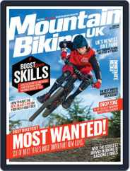 Mountain Biking UK (Digital) Subscription December 1st, 2016 Issue