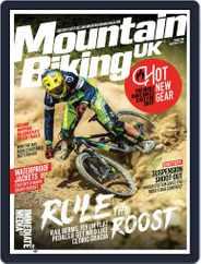Mountain Biking UK (Digital) Subscription November 1st, 2016 Issue