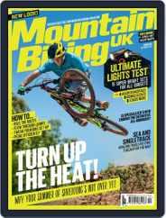 Mountain Biking UK (Digital) Subscription October 1st, 2016 Issue