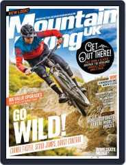 Mountain Biking UK (Digital) Subscription September 1st, 2016 Issue